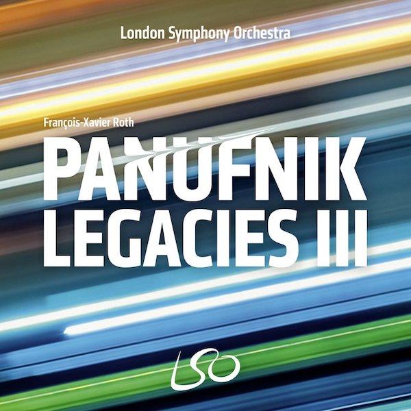 Panufnik Legacies III